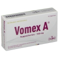 Vomex A 150 mg Suppos.