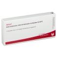 WALA® Articulationes intervertebrales lumbales Gl D 15