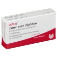 WALA® Carum Carvi Zäpfchen