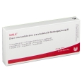 WALA® Disci intervertebrales cervicales Gl Serienpackung 3