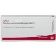 WALA® Glandula suprarenalis medulla Gl D 10