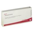 WALA® Hypophysis Gl D 6 Amp.
