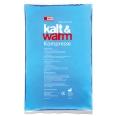 WEPA Kalt und Warm Kompresse 16 x 26 cm