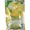 WICK Zitrone & natürliches Menthol Bonbons mit Zucker
