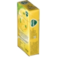 WICK Zitrone & natürliches Menthol Bonbons ohne Zucker