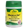 Wurm-o-Vet für Hunde bis 10 kg