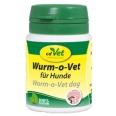 Wurm-o-Vet® für Hunde bis 20 kg
