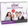xlim® Aktiv Mahlzeit Riegel Schoko-Müsli