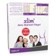 xlim® Aktiv Mahlzeit Riegel Vanille