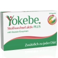 Yokebe Stoffwechsel aktiv PLUS