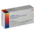 Zeffix 100 mg Filmtabl.