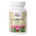 Zein Pharma® MenoVital Plus®