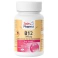 Zein Pharma® Vitamin B12 - 500 μg