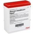 Zincum metallicum-Injeel® Ampullen