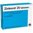 Zinkorot® 25 Tabletten