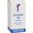 Zinnober D6 Tabletten