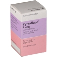 Zymafluor® 1 mg Lutschtabletten