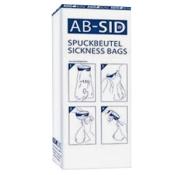 AB-SID® Spuckbeutel