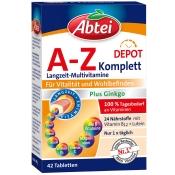 Abtei A-Z Komplett