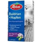 Abtei Baldrian Hopfen