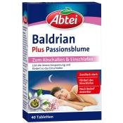 Abtei Baldrian Plus Passionsblume