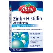 Abtei Zink + Histidin