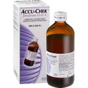 ACCU-CHEK® Dextrose O.G-T.