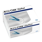 ACCU-CHEK® DiaPort Fixationsscheibe