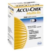ACCU-CHEK® Multiclix
