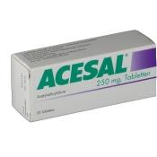 Acesal® 250 mg