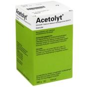 Acetolyt® Granulat