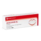Aciclovir AL Creme