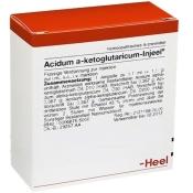 Acidum a-ketoglutaricum-Injeel® 1,1 ml