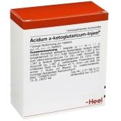 Acidum a-ketoglutaricum-Injeel® Ampullen
