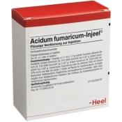 Acidum fumaricum-Injeel® Ampullen