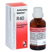 Acidumphos-Gastreu® R40 Tropfen