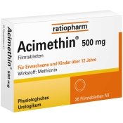 Acimethin® 500mg Filmtabletten
