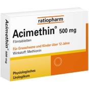 Acimethin® 500mg Filmtabletten