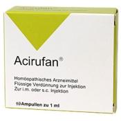 Acirufan®