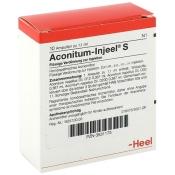 Aconitum-Injeel® S Ampullen