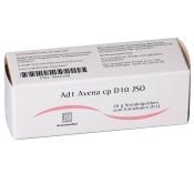 Ad1 Avena cp D10 JSO Globuli
