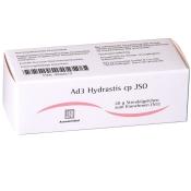 Ad3 Hydrastis cp JSO Globuli