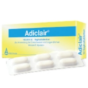Adiclair® Vaginaltabletten