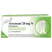Aescusan® 20 mg N