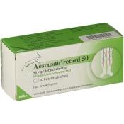 Aescusan® retard 50