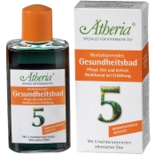 Ätheria® revitalisierendes Gesundheitsbad
