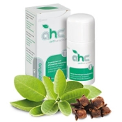 AHC sensitive Antitranspirant