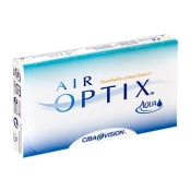 AIR OPTIX AQ BC8,6DPT+2