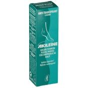 Akileine Antitranspirant Creme