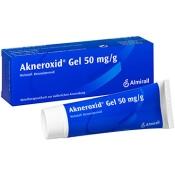 Akneroxid® Gel 50 mg/g